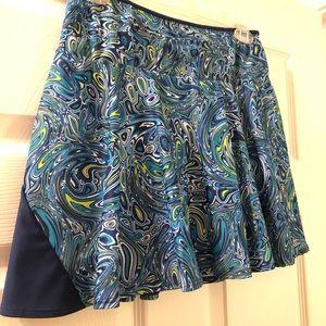 Sparkle Skirt running skirt
